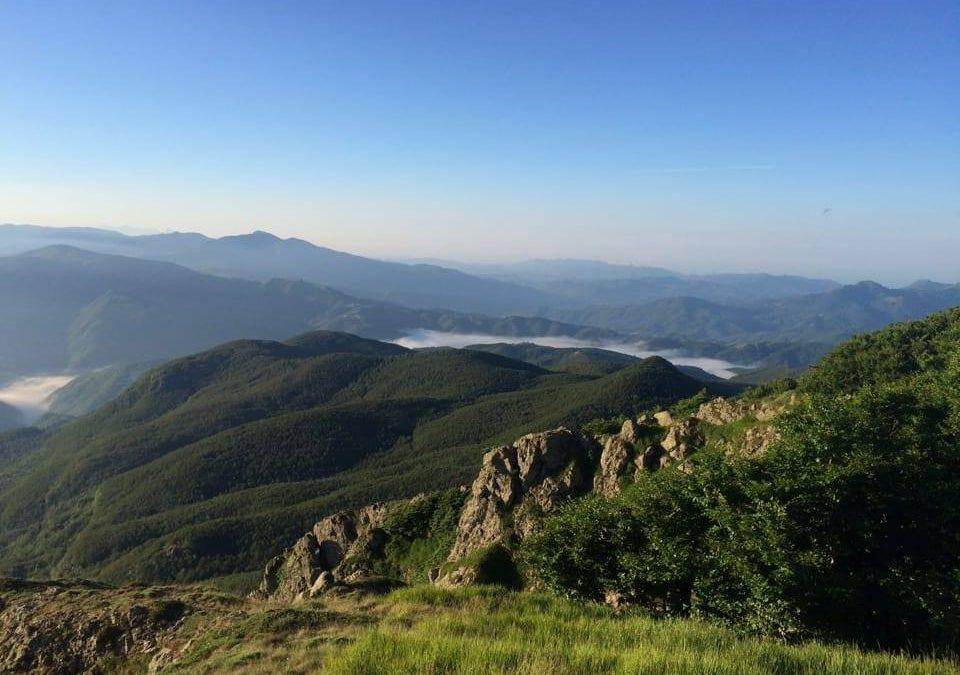 Il cammino del lupo: Trekking tra Emilia e Liguria – 20/23 Giugno 2019