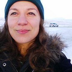 Alessia Dirella