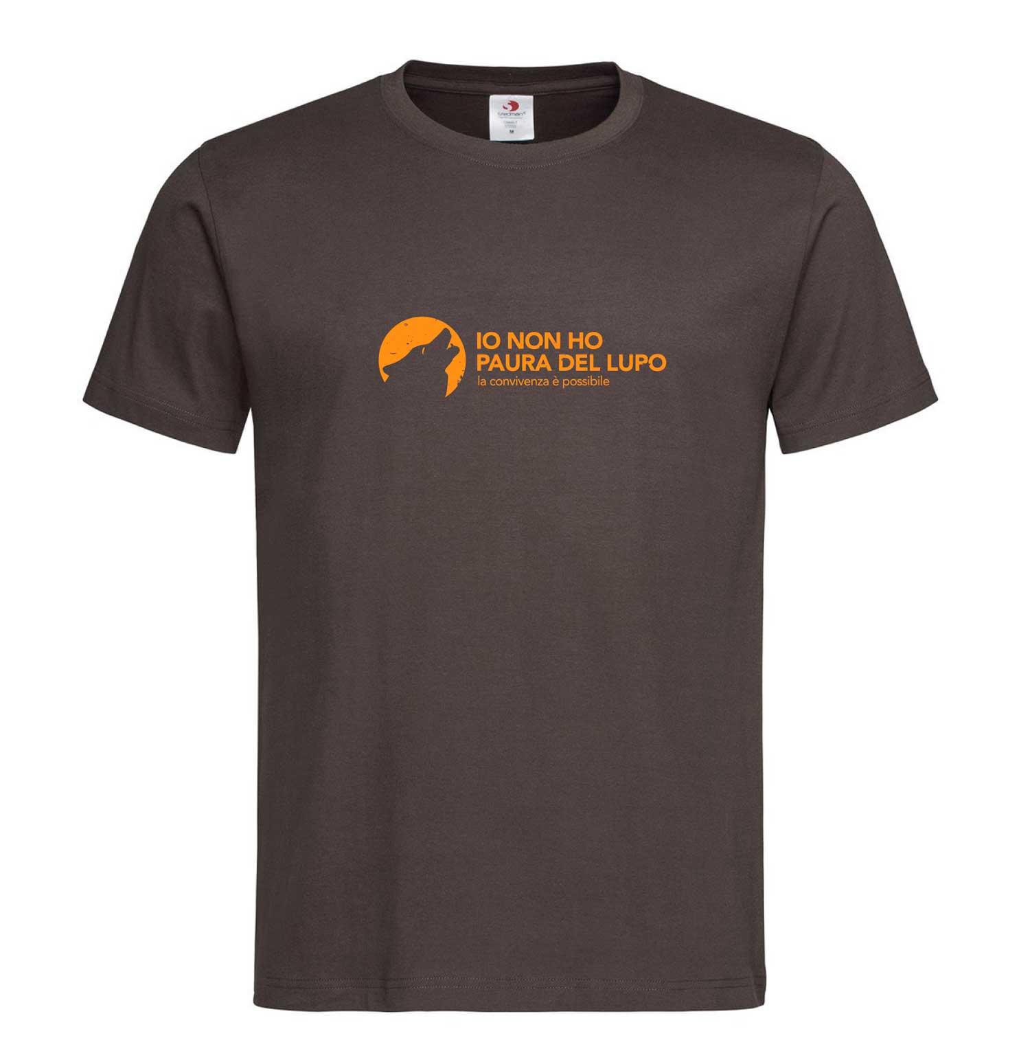 Tshirt in cotone