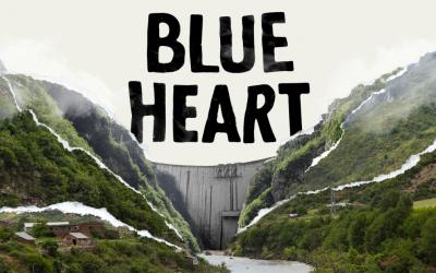Blue Heart e Vjosa Forever, guarda ora i documentari del Festival di #iononhopauradellupo